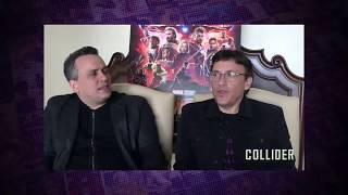 Download Avengers Infinity War Deleted Scenes Video