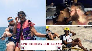 Download KOREA TRAVEL VLOG | EPIC 24HRS IN JEJU ISLAND (PART 1) Video