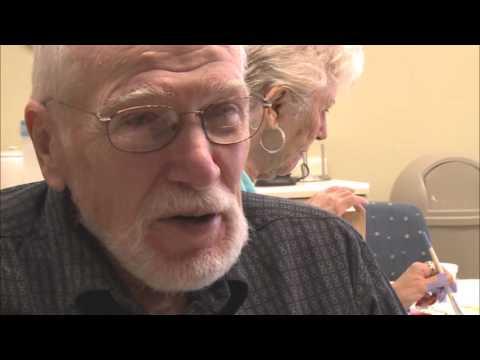 Keeping Seniors Healthy and Social