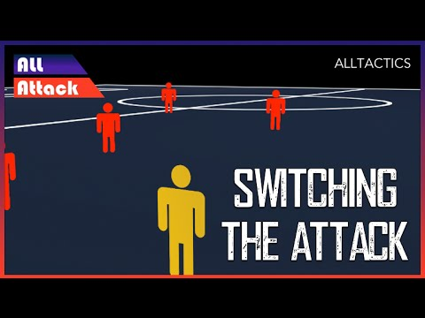 Switching the Point of Attack! | AllTactics