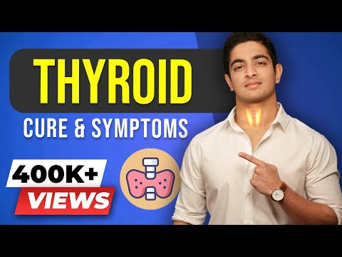 Everything you need to know about Hypothyroidism |Science, symptoms, treatment |  BeerBiceps Thyroid
