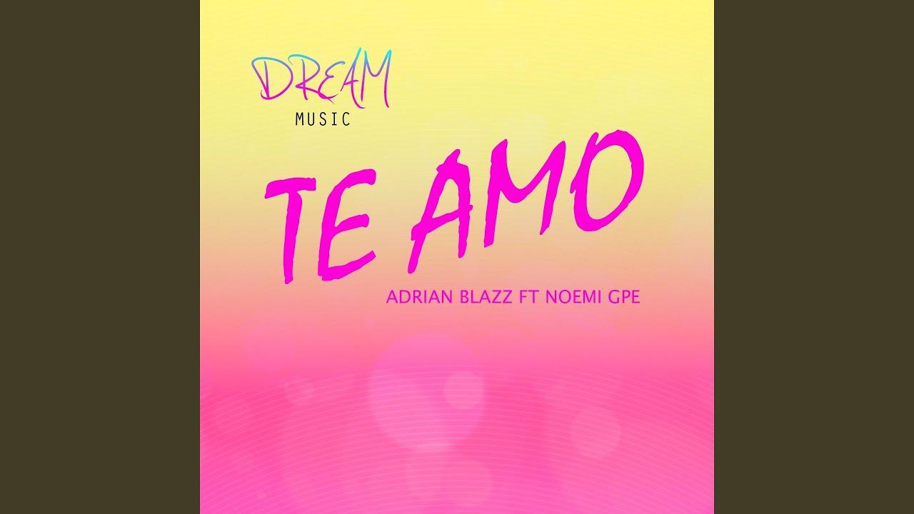 Download Te Amo (feat. Noemi Gpe) (DJ FunkyBeat I Miss You Remix) MP3 Gratis