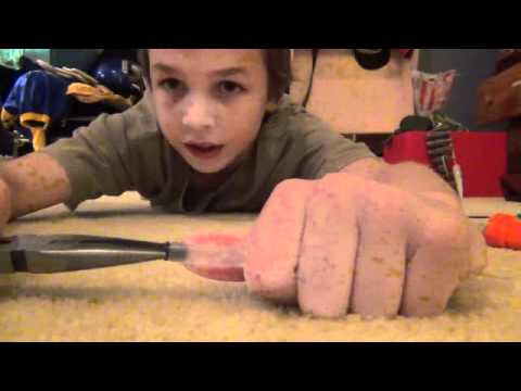 How to make a bb gun out of a nerf gun Best one on Youtube