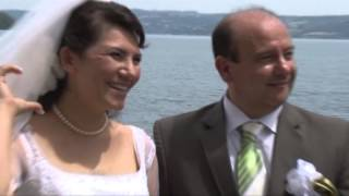 Anna & Basilio