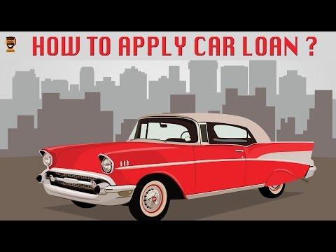 How To Apply Car Loan ? | Eppudi Eppudi - #15 | Smile Mixture