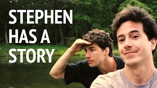 Stephen Has A Story: Famous Last Words