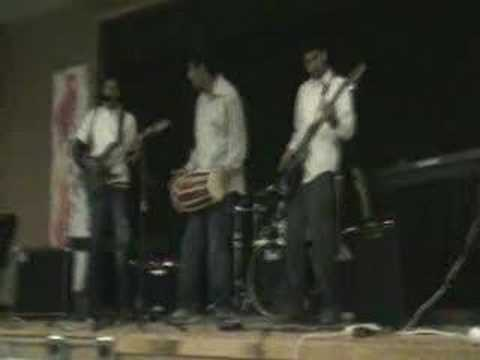 Flux - Indian Song (Live @ Phoenix Spring Slam 08)