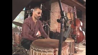 Download KAHIL EL'ZABAR'S RITUAL TRIO WHERE DO YOU WANT TO GO Video