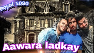Rond2hell Aawara Ladkay