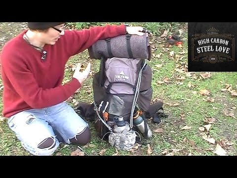 The Teton Sports Explorer 4000 Backpack - Affordable, Spacious and a Pleasure to Use