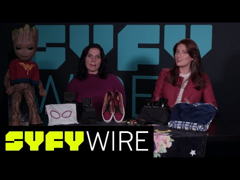 Gifts for Nerdy Girls (2017 Geeky Gift Guide) | SYFY WIRE
