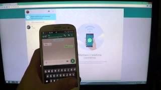Spiare WhatsApp con WhatsApp Web è possibile
