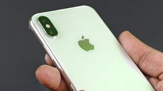 APPLE IPHONE X UNBOXING! I Bought a APPLE IPHONE X With YouTube Money!