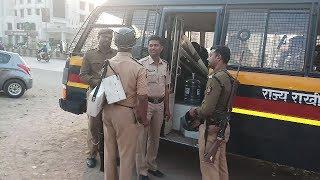 भीमा कोरेगांव प्रकरण: औरंगाबाद में तनाव का माहौल - अफवाहों पर ध्यान न दे - Aurangabad News