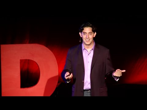 No more bad dates | Evan Marc Katz | TEDxStJohns