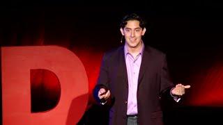 No more bad dates | Evan Marc Katz | TEDxStJohns