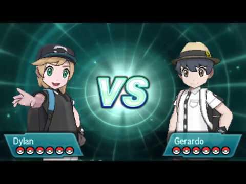 Pokémon Ultra Sun and Moon Wi-Fi Battles w/Viewers (LIVE) #8