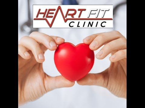 Heart Fit Talk to the Experts - January 08, 2017