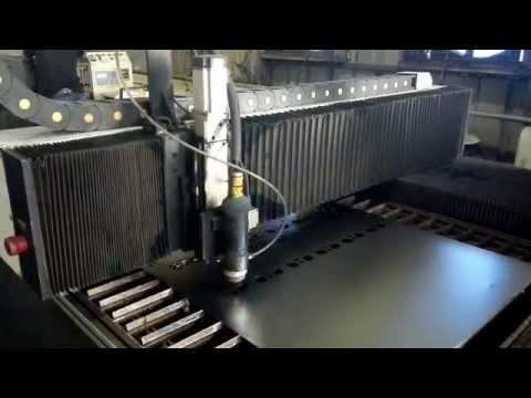 Head Gasket Manufacture Procedure