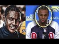 "Andrew Wiggins TRADE TO WARRIORS For D'ANGELO! Carmelo Anthony SUES NBA &ADAM SILVER?""BLACKBALLED"""