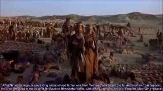 Gog & Magog and Dhul Qurnayn (Ya