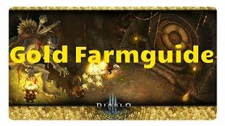 Diablo 3 Necromancer Avarice Conquest | 50 Million Gold