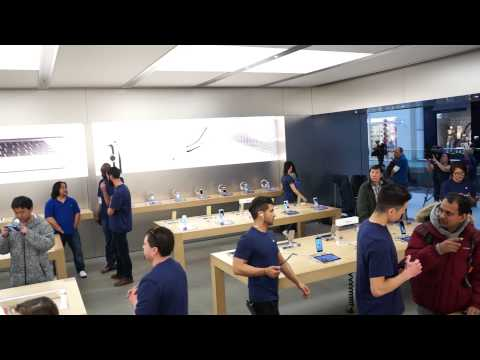 What it's like buying an Apple Watch - MobileSyrup.com
