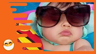 Cutest Babies of the Day! [20 Minutes] PT 22 | Funny Awesome Video | Nette Baby Momente