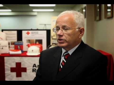 Chairman of AAA East Central to be Honored by American Red Cross