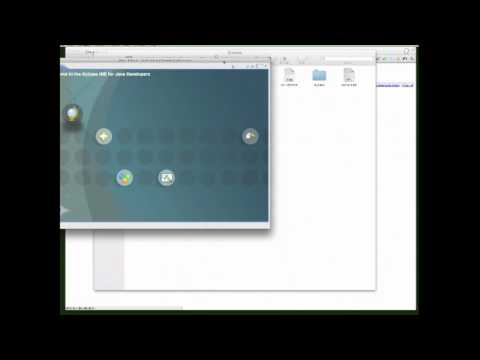 Installing Android SDK, Developer Tools and Eclipse on a Mac OSX