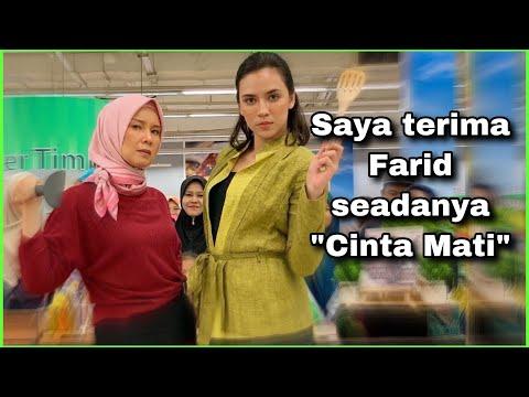 Xxx Mp4 Diana Danielle Dan Sheila Rusly Dalam Ketuk Ketuk Ramadan 2019 3gp Sex