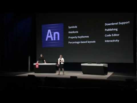 Adobe Edge Animate: Creating the interactive web