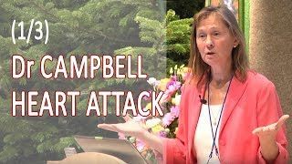 Heart attack through 'evil fats'? (1/3)  Dr. Natasha Campbell-McBride