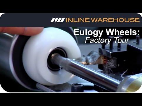 Eulogy Wheel Factory