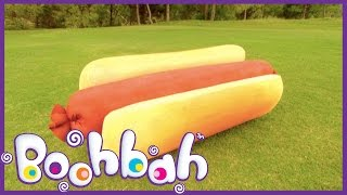 Boohbah - Hot Dog | Episode 26 | Count the Hidden Boohbah's!