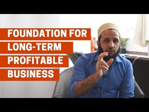 Formula For Guaranteed Long-Term Profitable Business
