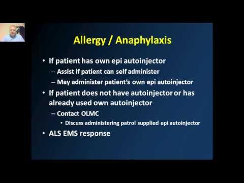 HMSP Medical Protocols