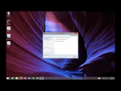 How to Setup WD My Cloud for Windows