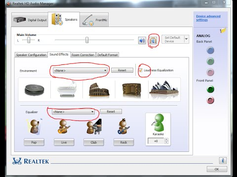 How to FIX AUDIO Sound problem not working on windows