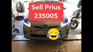 Toyota Prius 2010 Sold Out Thank you For Views