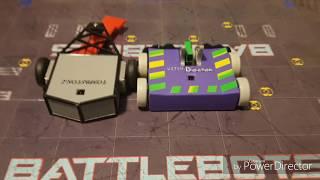Hexbug BattleBots 1