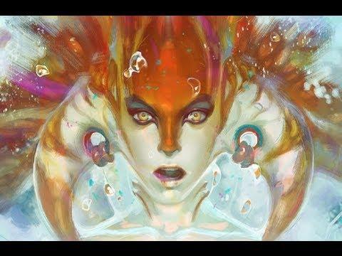 DOTA 2 - Weekly Update - Naga Siren Preview