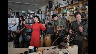 Hurray For the Riff Raff: NPR Music Tiny Desk Concert