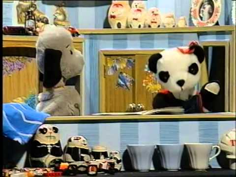 Sooty & Co - A Magical Voice