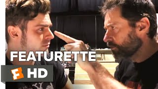 The Greatest Showman Featurette - Rehearsals (2017)   Movieclips Coming Soon