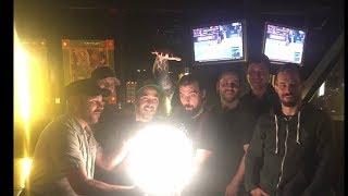 Nashville Hangout & Dewalt Expo | Vlog 2