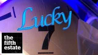 Lottery fraud : Lucky 7 - the fifth estate