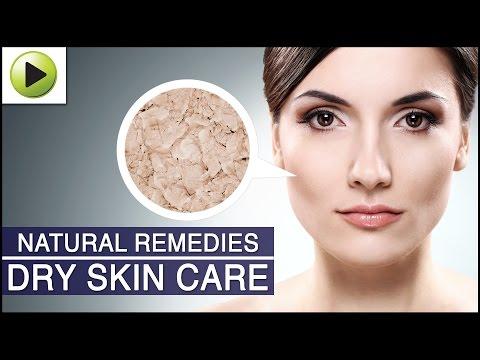 Skin Care - Dry Skin Care - Natural Ayurvedic Home Remedies