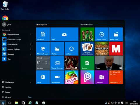 How To Find Windows 10 Uptime and Installation Date