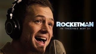 Download Rocketman (2019) - Taron Egerton is Elton John in ROCKETMAN - Paramount Pictures Video